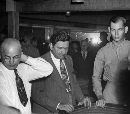nick the greek gambling legend