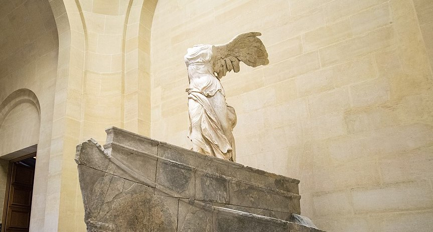 masterpieces ancient greek art