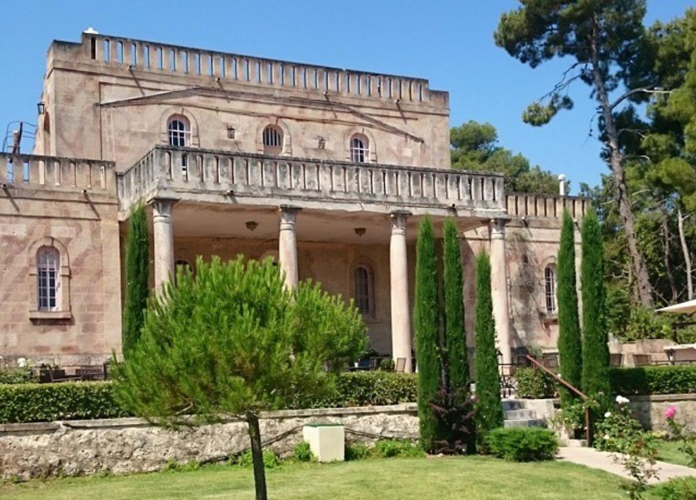 Sikelianos Villa