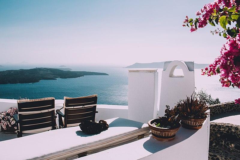 Λεπτομέρειες για ελληνικά μπαλκόνια