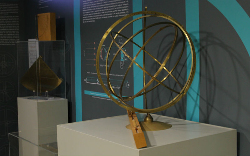 Kotsanas Museum of Ancient Greek Technology