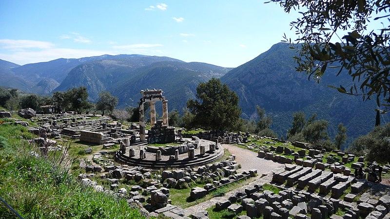 Delphi_Greece_