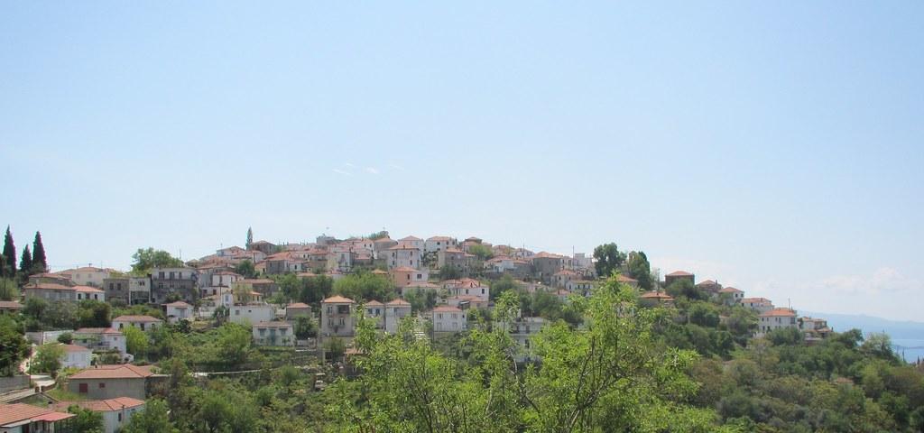 Αρχαία χωριά Belian στην Ελλάδα