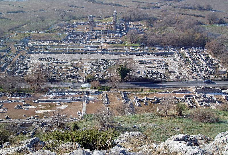 Ancient Philippi