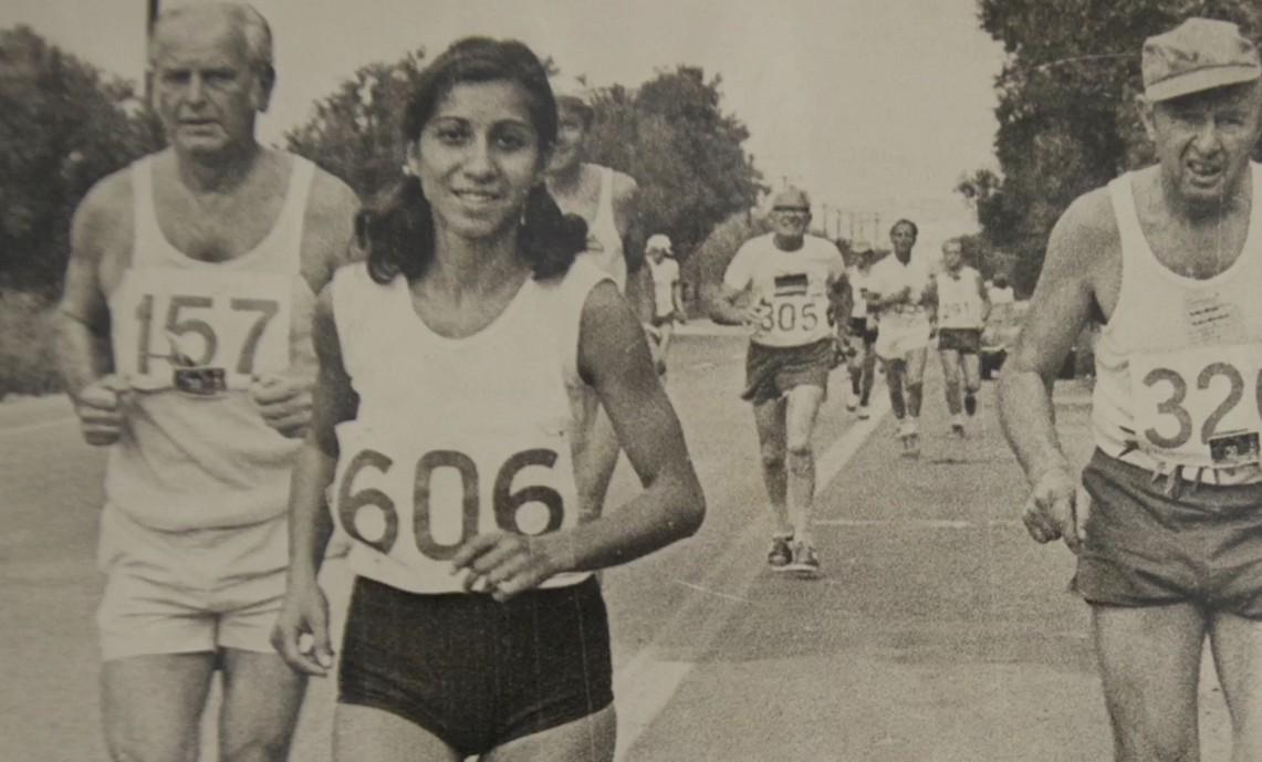 Zozo Christodoulou Marathon