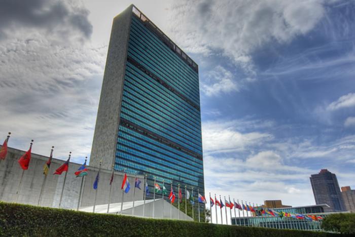 UN Talks