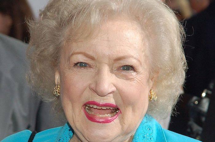 Hollywood Stars Wish Happy Birthday to 98-Year-Old Betty White