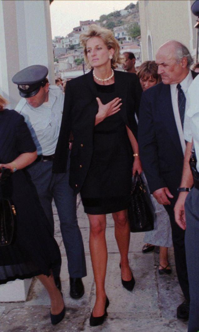 Diana Greece