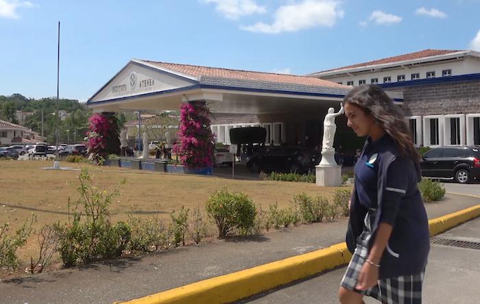Atenea Institute Panama