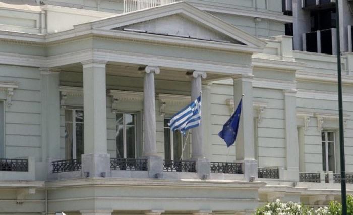 Greece turkey talks