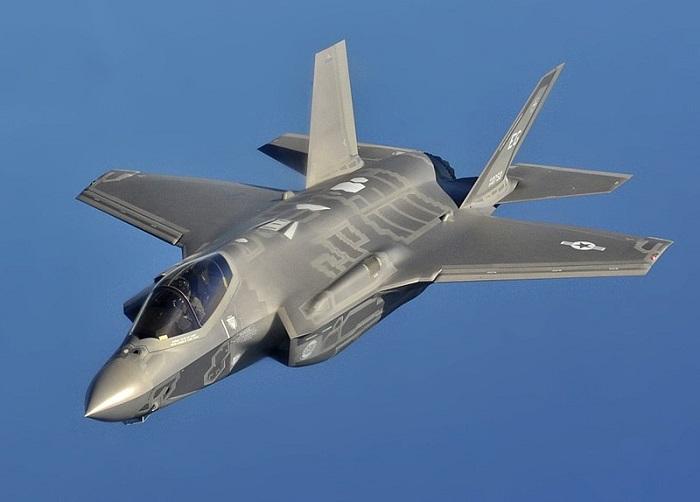 Greece eyes F-35 fighter