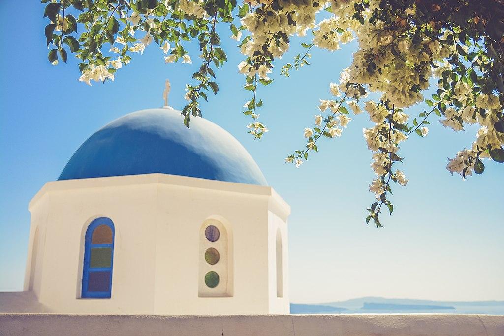 Greek Orthodox Easter Holy Monday