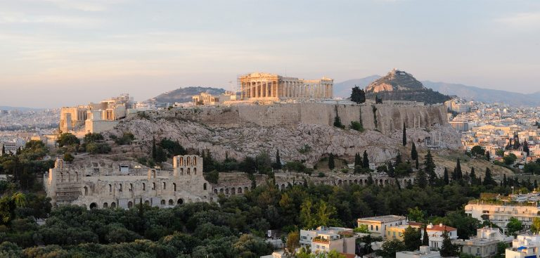 20 Fascinating Facts about Greece