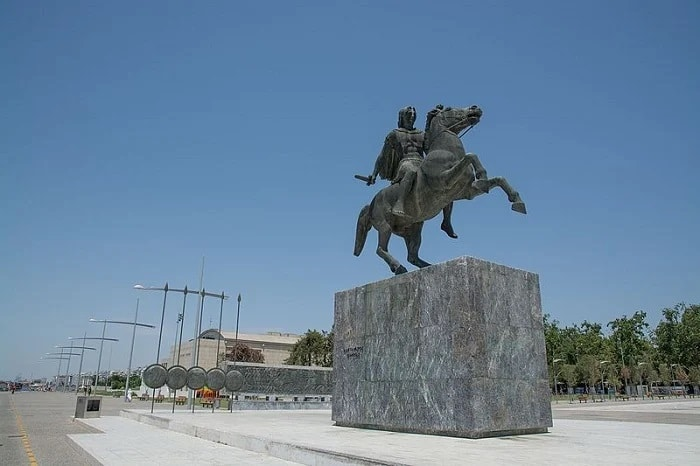 Cities Around the Globe Founded by Alexander the Great