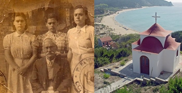 Greece holocaust