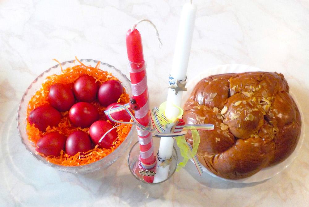 orthodox western easter vs Catholic Easter date