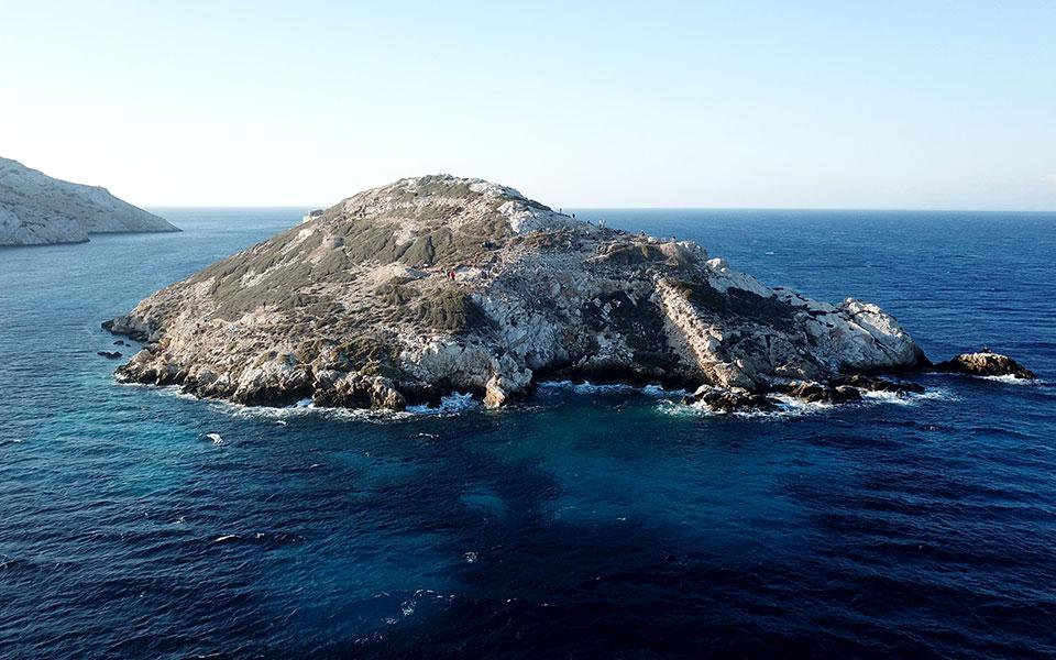 Keros Greece