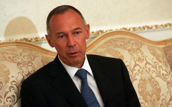 Russian Ambassador to Greece Claims ''Prespa Agreement Destabilizes Balkans''