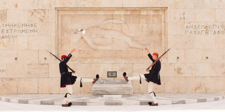 The Greek National Anthem and its Meaning