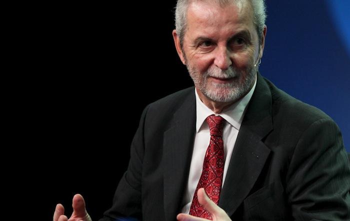 John Calamos at Capital Link