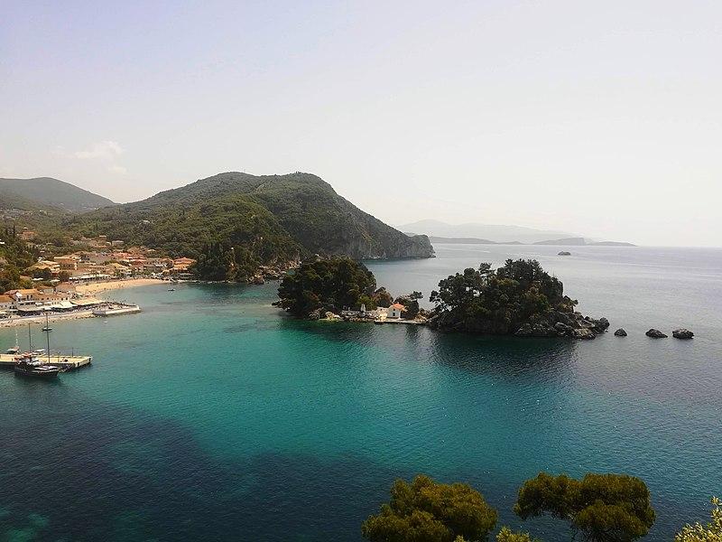 Parga Epirus