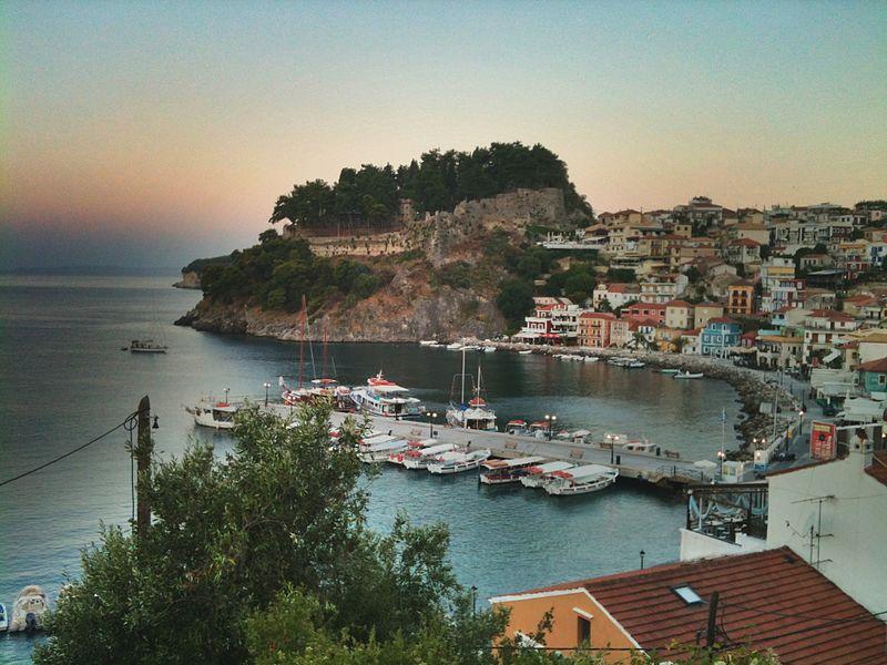 Parga Epirus Riviera