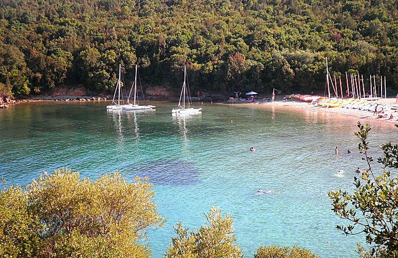 Syvota Epirus