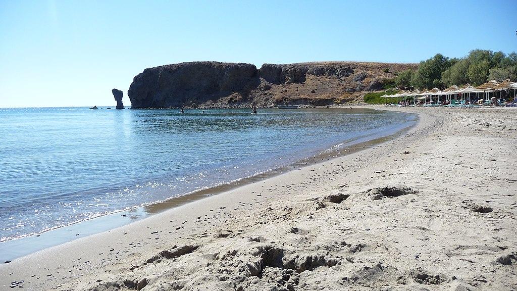 Παραλία Λήμνου