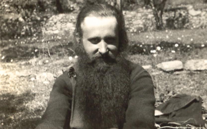 father Dimitrios British spy