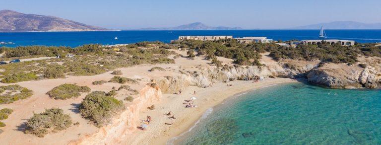 Naxos, Greece's Island of the Gods