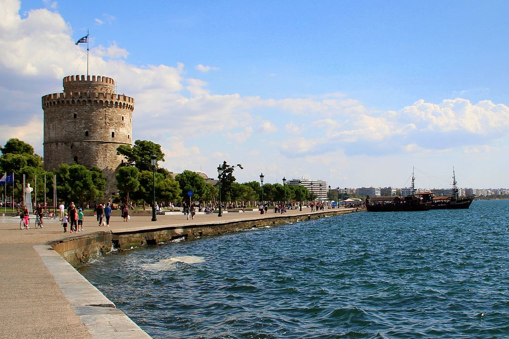 Six Reasons to Visit Thessaloniki This Summer | GreekReporter.com
