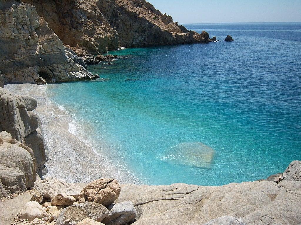 greek island ikaria