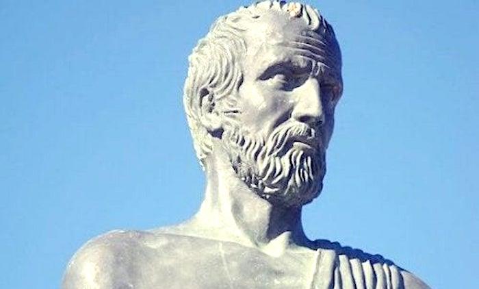 Zeno of Citium, founder of Stoicism