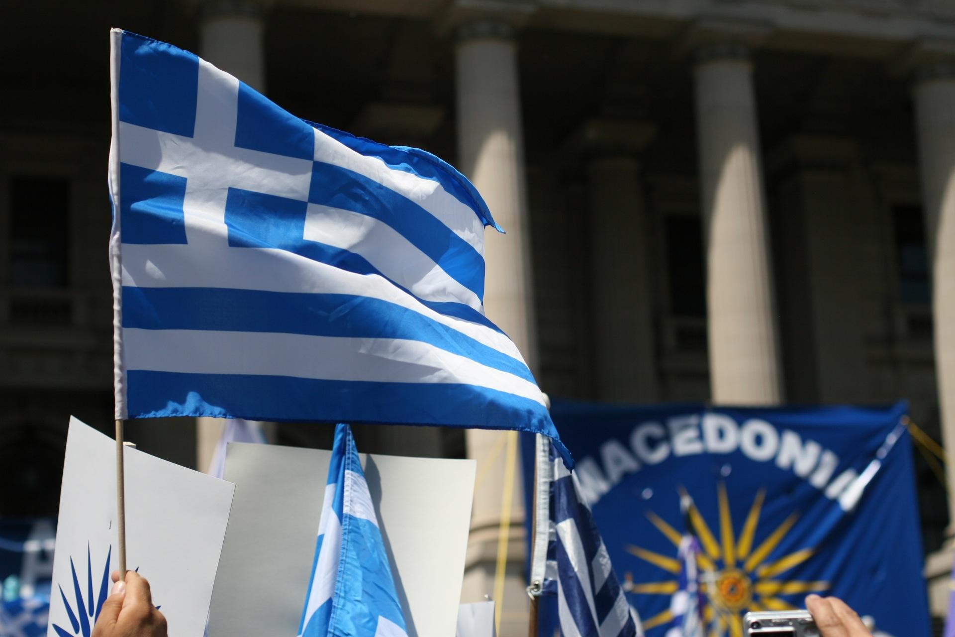 greek australians history