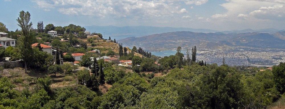 Belio Ελλάδα Φθινόπωρο