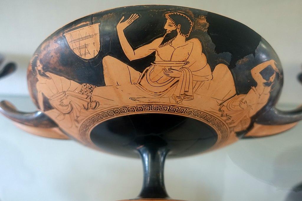 ancient greek diet