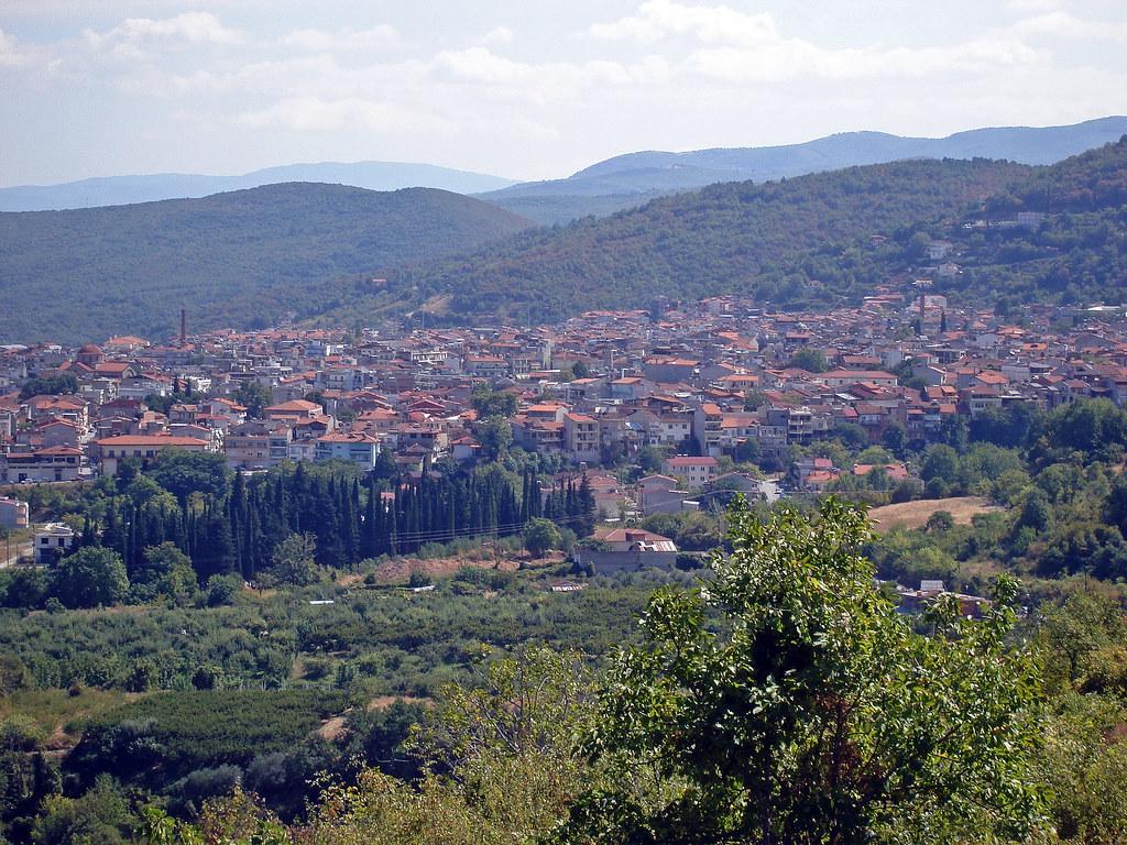 Τα χωριά της περιοχής του Μοντ Βέρμιο
