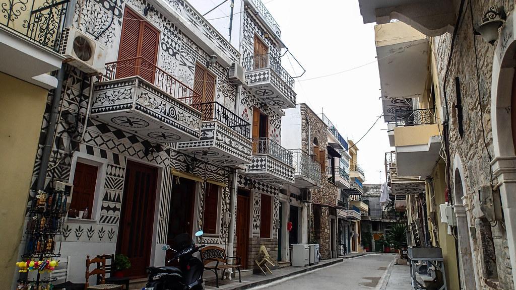 Πυργί, Χίος