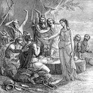 Greek Origins of Marseille