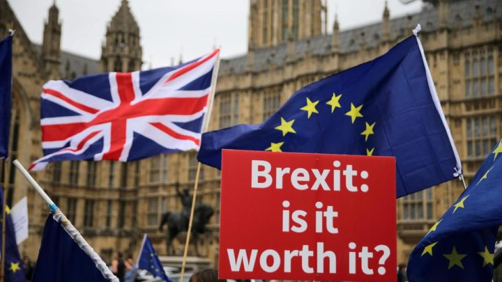 Brexit Delayed Once Again as EU Grants Extension to January 31, 2020