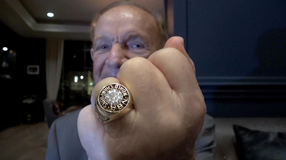 George Korkos of Milwaukee Bucks passes away