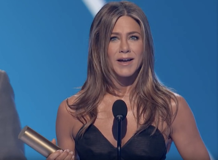 Jennifer Aniston People's Choice Awards