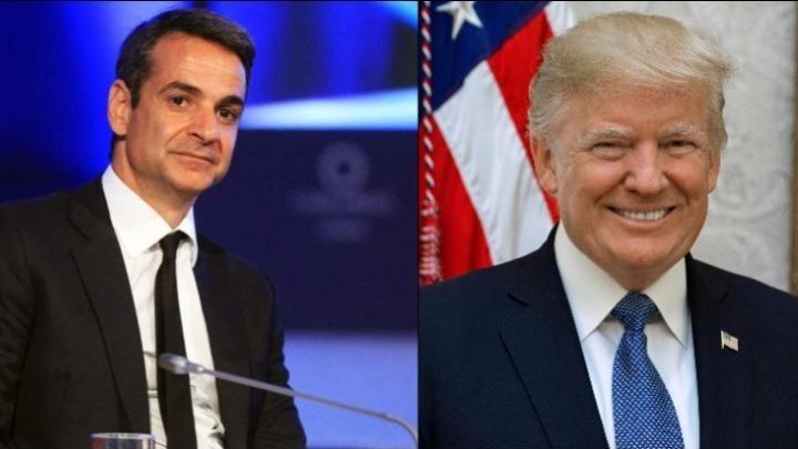 Trump Impeached Twice