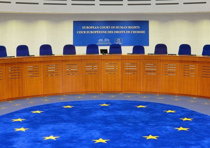 Greece Nominates European Court of Human Rights for 2020 Nobel Peace Prize