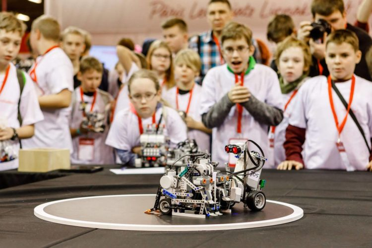 World's Largest Robotics Festival to Be Held in Athens in April 2020