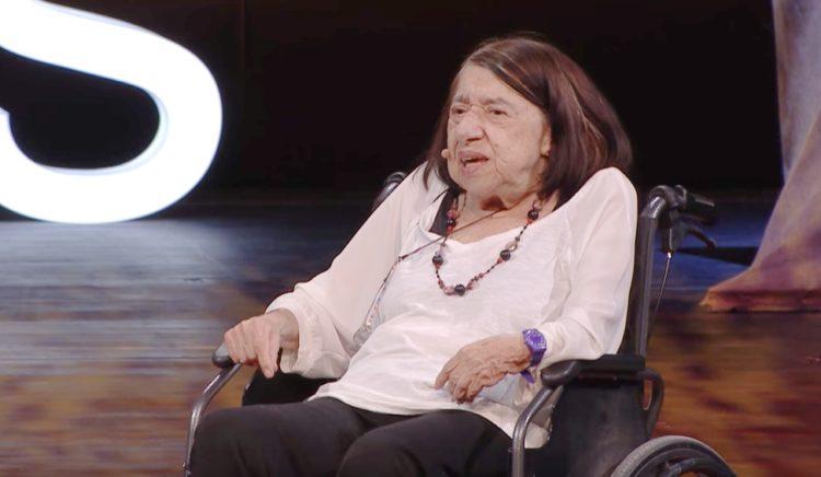 Greek Poet Katerina Anghelaki-Rooke Dies at 81