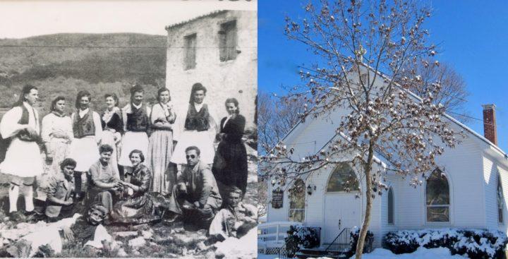 Greeks Bangor, Maine