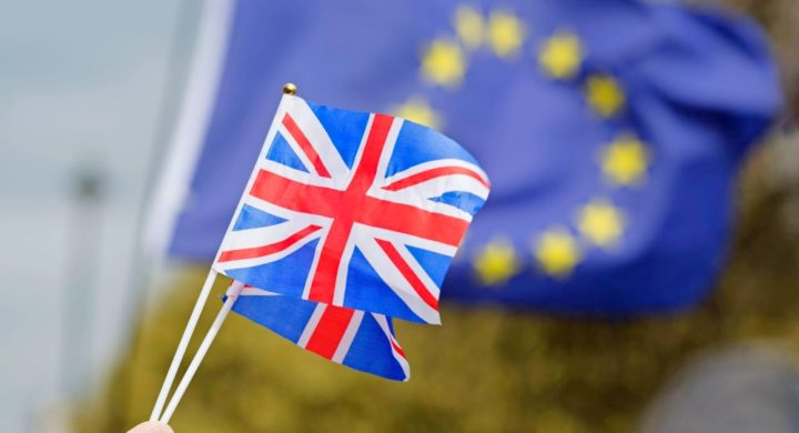 Historic Day for Europe as the United Kingdom Leaves EU After 47 Years
