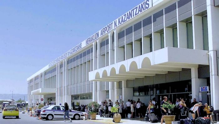 Greece Signs Loan Agreement With European Investment Bank for New Heraklion Airport