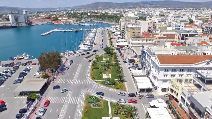 Greece to Begin Procedures to Privatize Ten Regional Ports